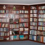 Jarrah Bookcase